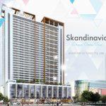 Apartemen Skandinavia Tangcity